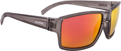 Alpina Melow Glasses grey transparent 2018 Sonnenbrillen rYRAQfi